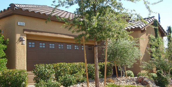 Las Vegas Homes Finder