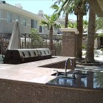 Las Vegas condos for sale - The Falls - SW