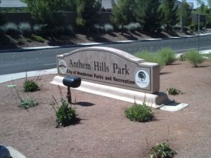 anthem henderson nevada parks