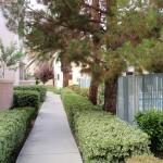 los verdes - las vegas gated condo near strip