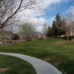 Summerlin las vegas park