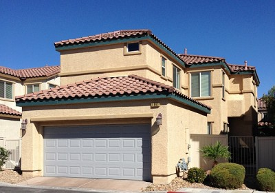 Las Vegas Centennial Hills Home for sale