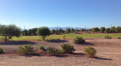 las vegas 55 plus - golf course - del webb
