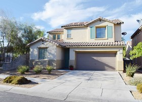 North Las Vegas home for sale